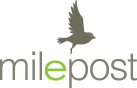 Logo for Milepost Consulting